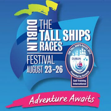 The Tall Ships Races 2012, Dublin