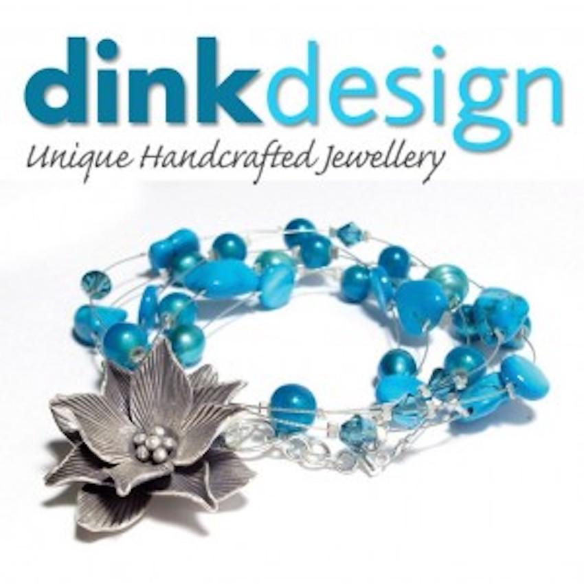 Dink Design - Unique Irish Handcrafted Jewellery - Dink-Design