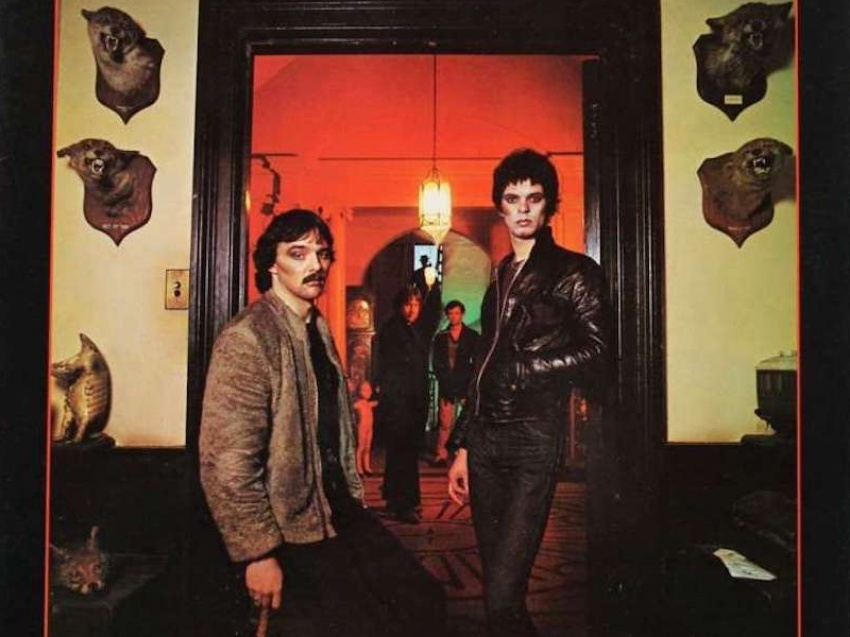 Listen of the Week - The Stranglers, Rattus Norvegicus - The Life of Stuff