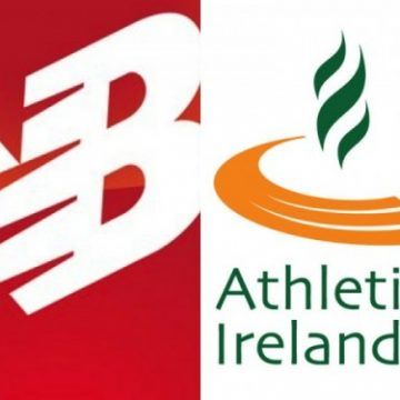 New Balance and Athletics Ireland Partnership