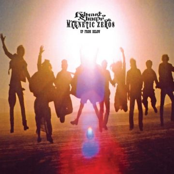 Listen of the Week – Edward Sharpe and The Magnetic Zeros, Up from Below