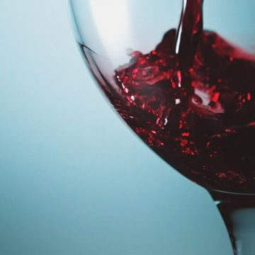 Bevvy of the Week – The Change from White to Red Wine
