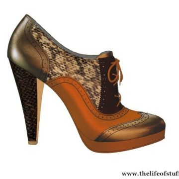 Fashion Fix Shoes of Prey