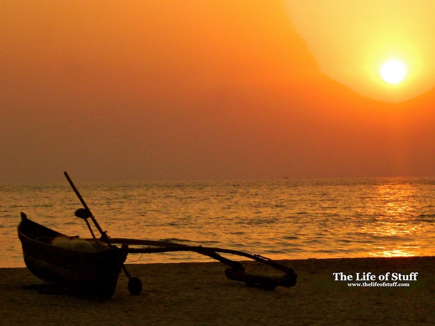 Five Fabulous Reasons to Visit Goa, India
