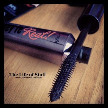 Best Beauty Buy in a While – Benefit They're Real Mascara