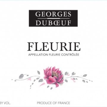 Bevvy of the Week – Fleurie