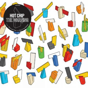 Listen of the Week – Hot Chip, The Warning