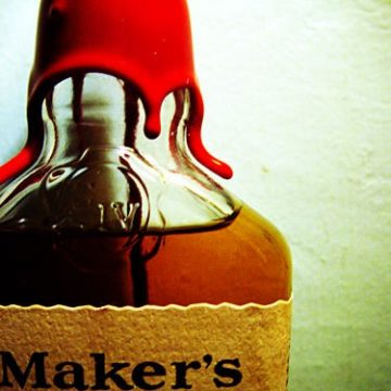 Bevvy of the Week – Maker's Mark
