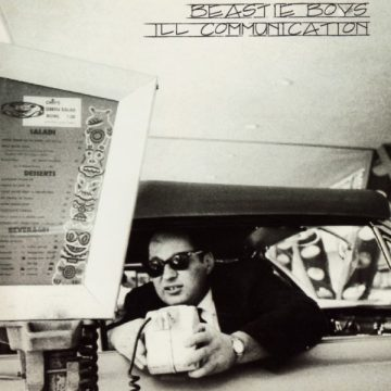 Listen of the Week – Beastie Boys, ILL COMMUNICATION