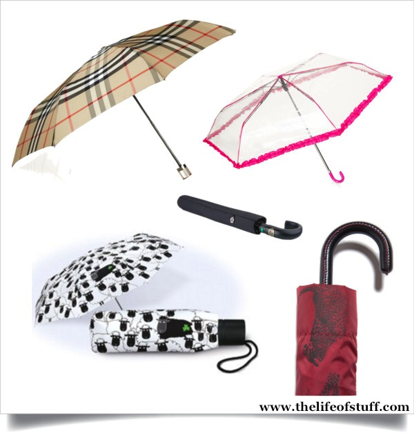 In Your Bag Umbrella