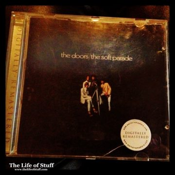 Listen of the Week – The Doors, The Soft Parade