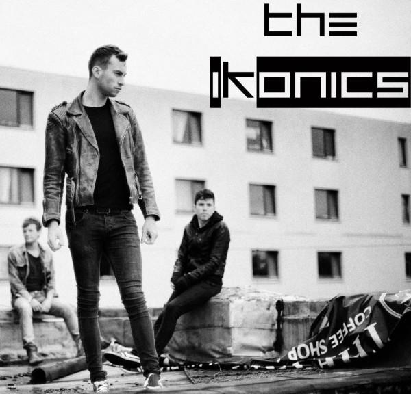 The Ikonics e1368647534661