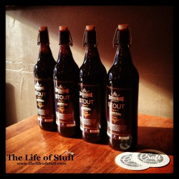 Bevvy of the Week – Franciscan Well Jameson Stout and Launch Party at W.J. Kavanagh's, Dorset Street, Dublin