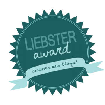 The Life of Stuff and The Liebster Award
