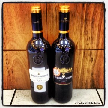 Bevvy of the Week – Marques de la Concordia
