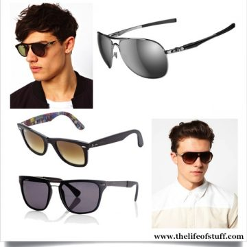 Fashion Fix – Sunglasses and Face Shapes