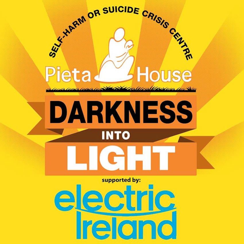 Pieta House Darkness into Light 2016 - The Life of Stuff