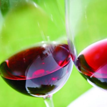 Bevvy of the Week – Pinot Noir