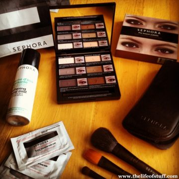 Best Beauty Buy in a While – Stuff from Sephora