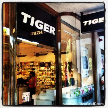 Tiger – A Danish Retail Revolution in Ireland