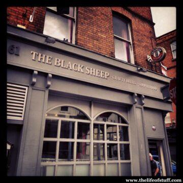 The Black Sheep, Dublin