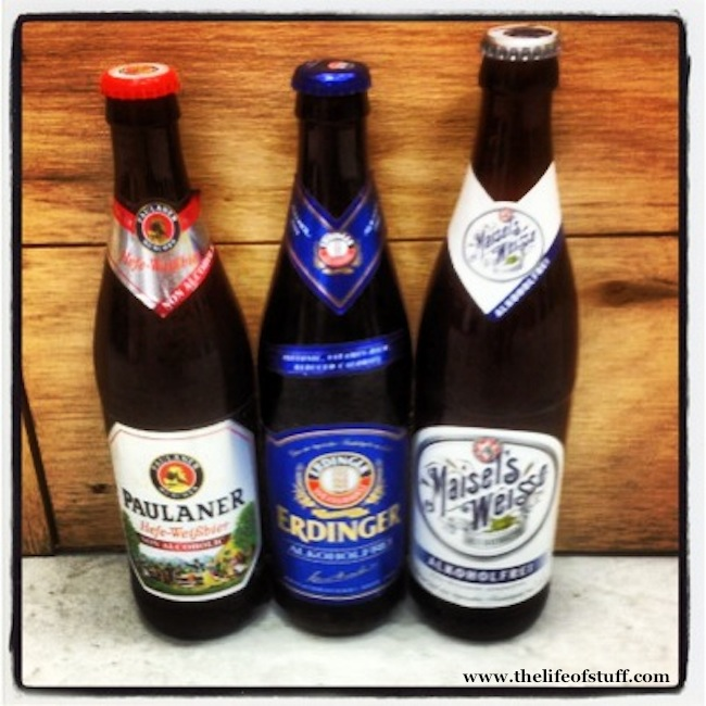 Bevvy of the week non alcoholic beer - How is non alcoholic beer made ...