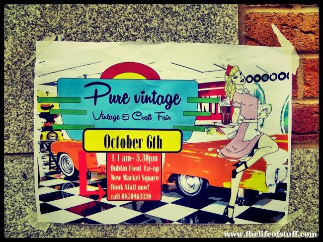 Pure Vintage Fair