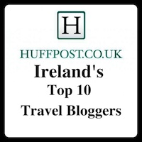 The Life of Stuff HuffPost Uk - Irelands Top 10 Travel Bloggers