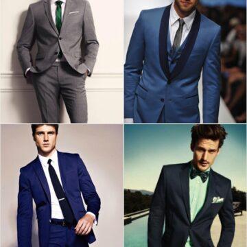 Wedding Journal – The Wedding Suit