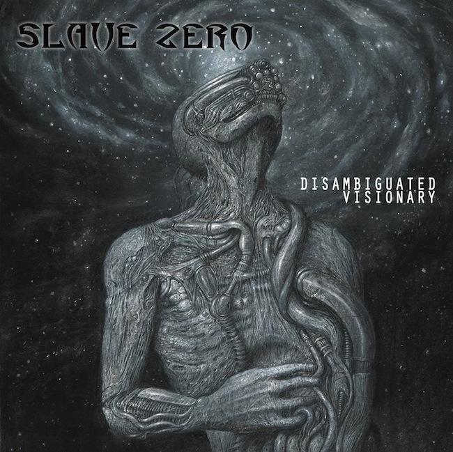 Slave Zero Disambiguated Visionary EP