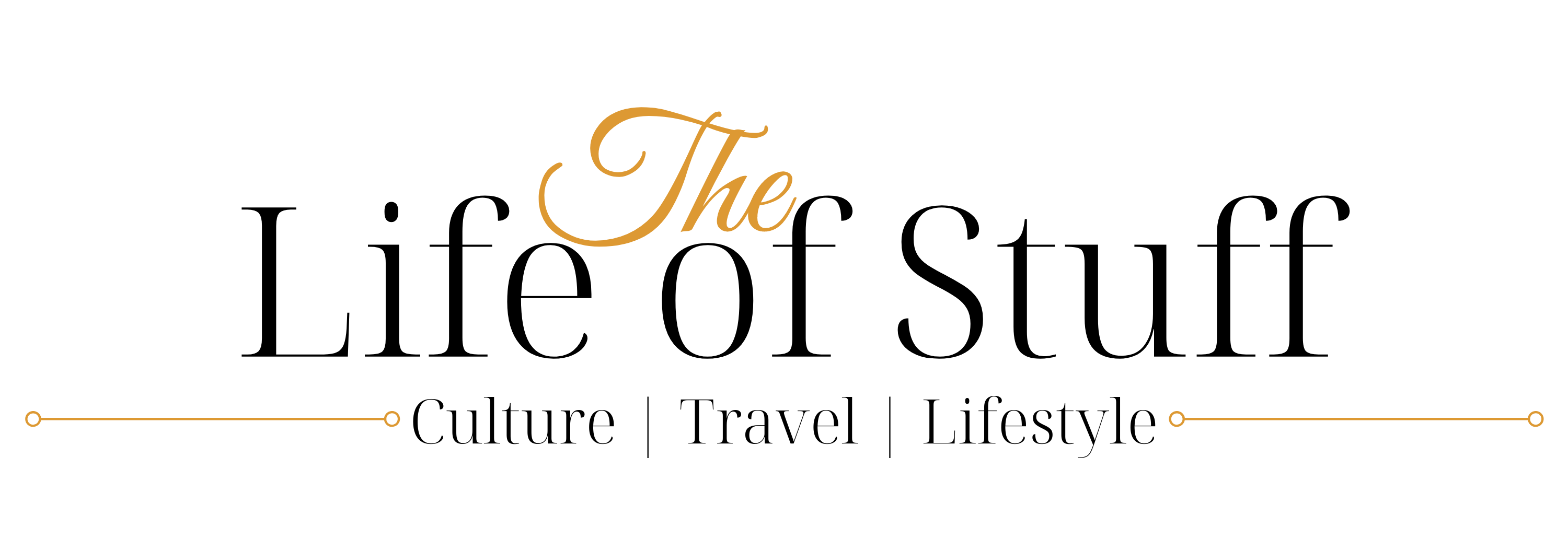 The Life of Stuff – An Irish Culture, Travel & Lifestyle Blog