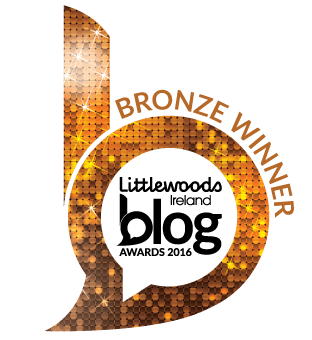 The Life of Stuff Littlewoods Blog Awards 2016 Winner