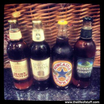 Ale for the Festive Season