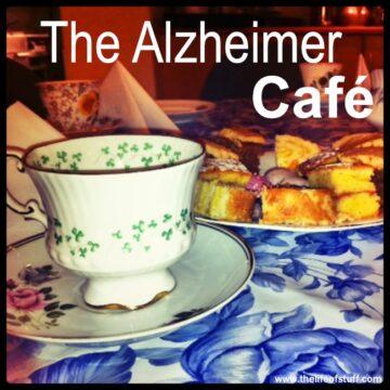 The Alzheimer Cafe, The Avila Centre, Donnybrook, Dublin 4