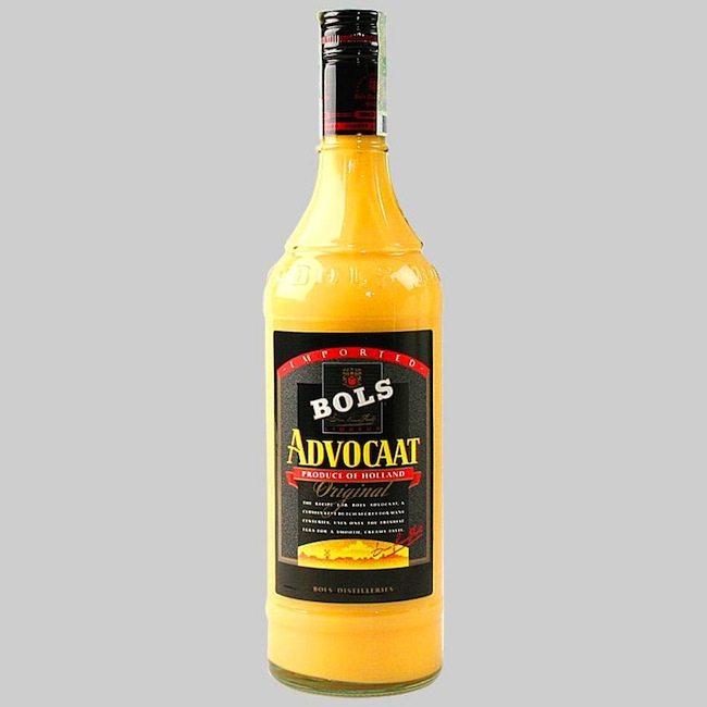 Bevvy Of The Week Advocaat