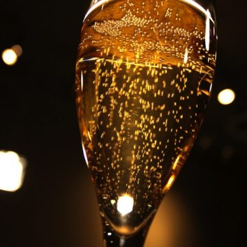 Bevvy of the Week – New Year Bubbles