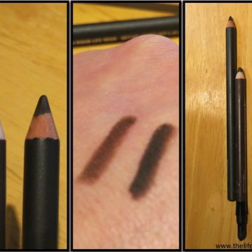 Best Beauty Buy in a While – Eyeliner – MAC Vs Benefit