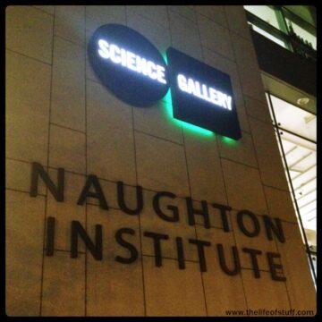 Science Gallery Dublin – Grow Your Own