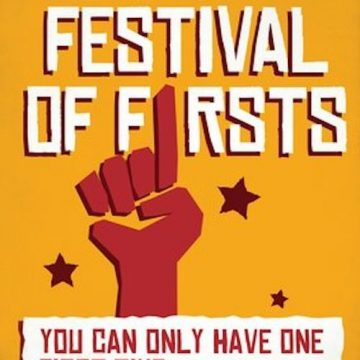 Yelp – Festival of Firsts 2014