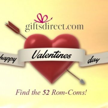 Win a Valentine's Gift from GiftsDirect.com and The Life of Stuff