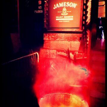 Bevvy of the Week – Jameson Select Reserve Black Barrel
