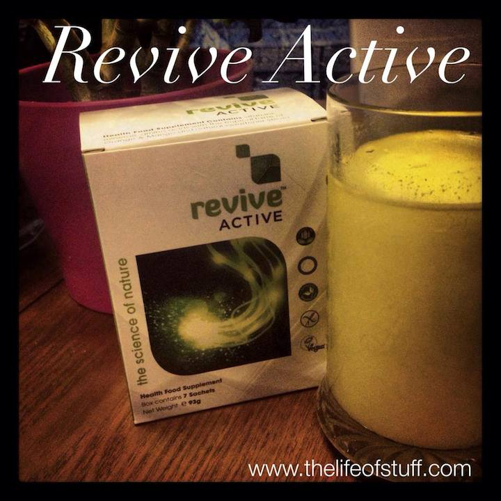 Revive Active