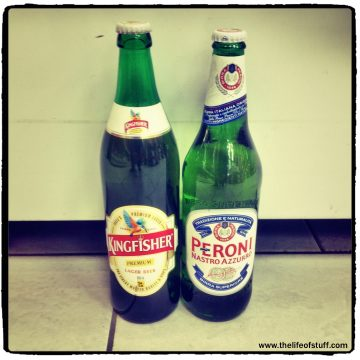 Bevvy of the Week – My Two Top World Beers