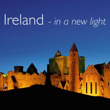 Ireland – in a new light by Chris Hill and Colin McCadden