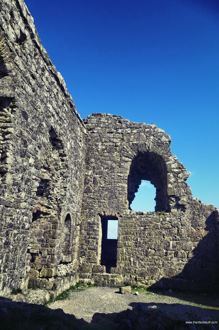 Rock of Dunamase 11