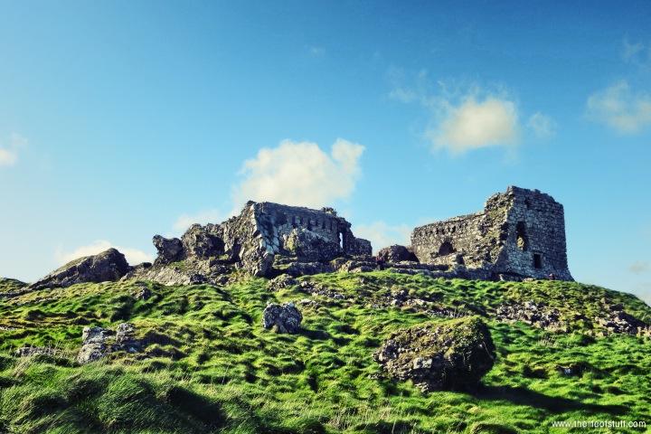 Rock of Dunamase 14