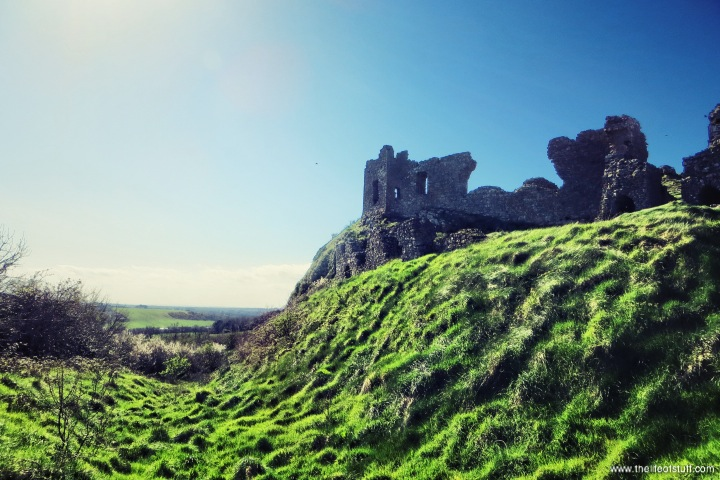 Rock of Dunamase 2
