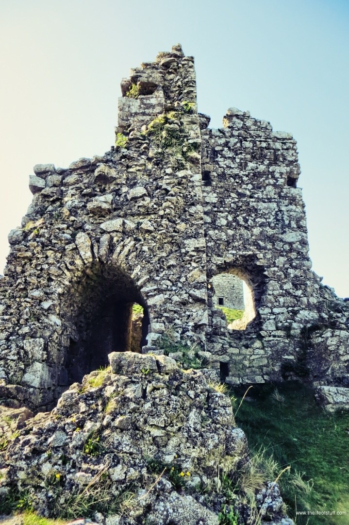 Rock of Dunamase 4