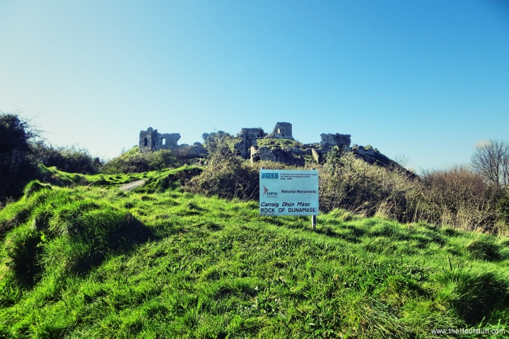 Rock of Dunamase 5