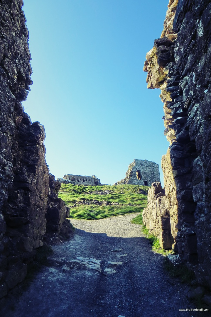 Rock of Dunamase 6